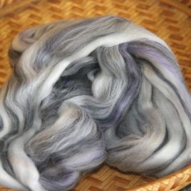 Sugar Candy Merino – Winter