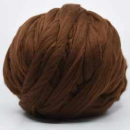 Fine Merino – Chestnut