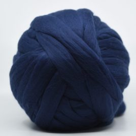 Fine Merino – Dark Blue