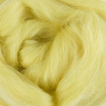 Fine Merino – Light Yellow