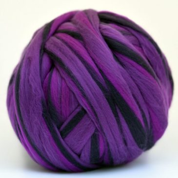 Super Streaker Merino – Grapes