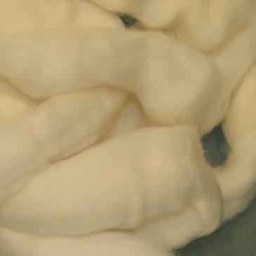 Merino – White 19.5 mic (Top)