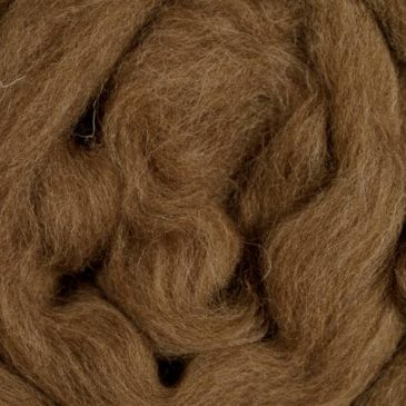 Shetland – Moorit Brown (Top)