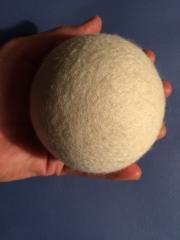 Felted Ball – 8cm