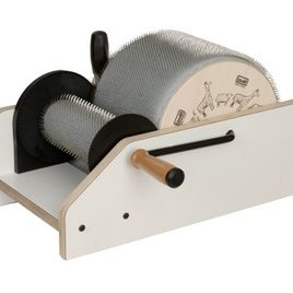 Drum Carder, Louet – Standard – Pre-order only