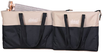Carry Bag for 12″ Ashford Knitters Loom – Pre-order only