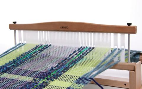Nylon Reed – Vari-Dent for 20″ Ashford Knitters Loom – Pre-order only