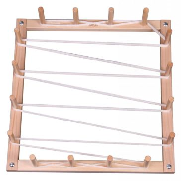 Ashford Warping Frame – Small 14.5 ft