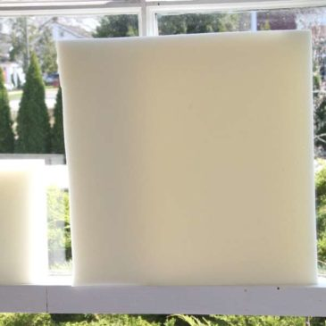 Foam Block, High-density – Large
