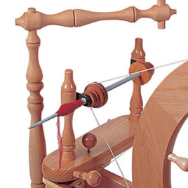 Ashford Quill Spindle