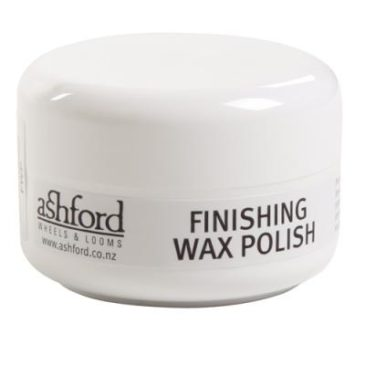 Ashford Finishing Wax Polish – 75g