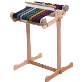 Stand, Ashford SampleIt Loom 16″/40cm