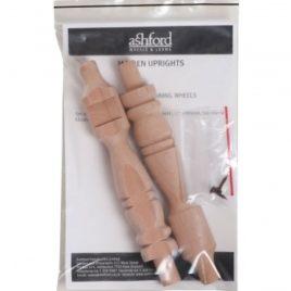 Ashford Maiden Uprights – pair