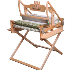 Stand, Ashford Table Loom – 24″/61cm (4 or 8 shaft)