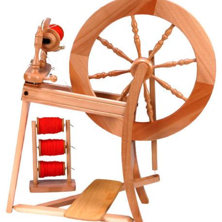 Ashford Traditional Spinning Wheels