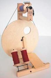 Louet S10 ST Spinning Wheel – Pre-order only