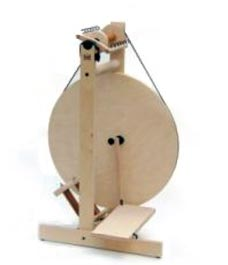 Louet S17 Spinning Wheel – Pre-order only