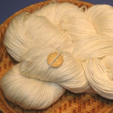 Worsted-One Merino Natural – 1-Lb Value Pack