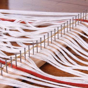 Raddle Kit, Ashford Table Loom – 41cm/16″