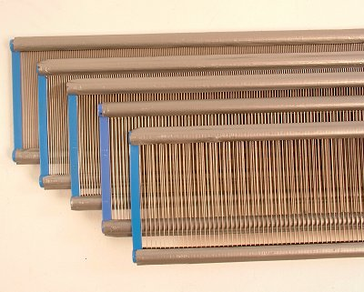 Reed, Ashford Table Loom 16″/41cm – 10 DPI