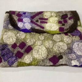 NEW: Felted Laptop Case or Tote – Saturday October 9, 2021
